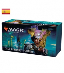 Ravnica Allegiance Guild Kit Display español - cartas Magic the Gathering
