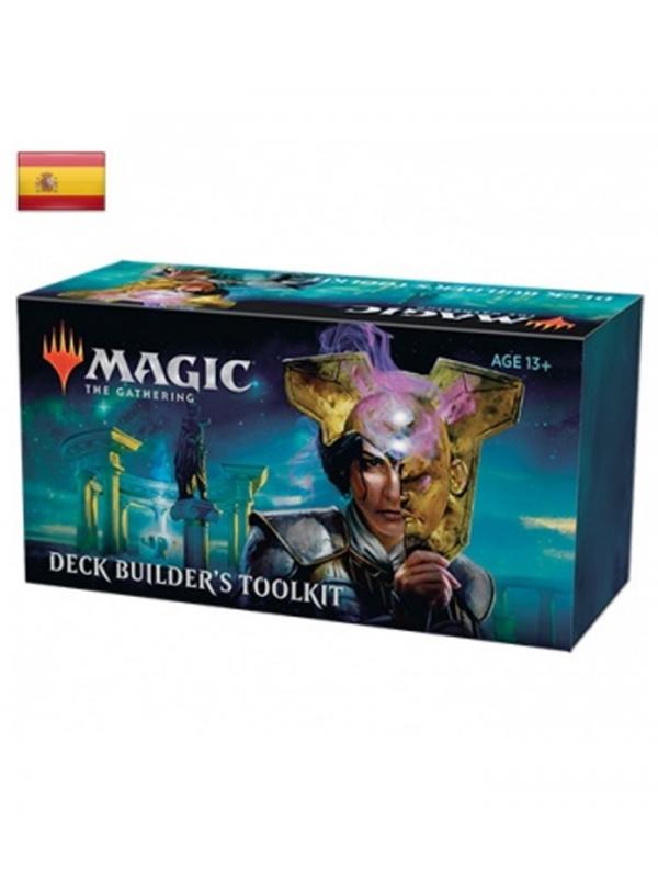Ravnica Allegiance Guild Kit Display español - cartas Magic the Gathering