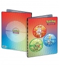 Character Folio - Dungeons and Dragons Shadow Dragon Ultra Pro