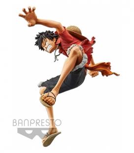 Figura One Piece Glitter&Glamours Shiny Venus Boa Hancock 12cm de Banpresto