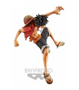 Figura One Piece Glitter&Glamours Nami 10cm de Banpresto