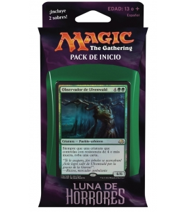 Intro Pack Display Commander 2015 - juego de cartas Magic the Gathering