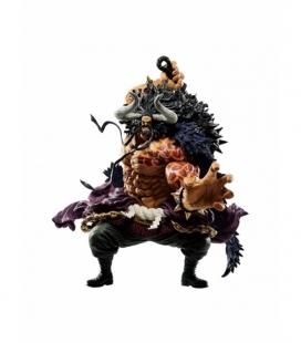 Figura ONE PIECE STAMPEDE MOVIE DXF-THE GRANDLINEMEN~vol.3 (A) 17 cm de Banpresto