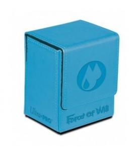 Caja de mazo Magic El Juramento de los Guardianes Nissa Ultra Pro