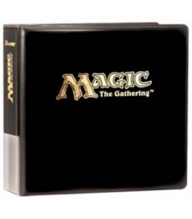 Ultra Pro - Magic Black Album