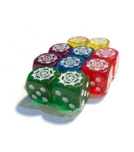 Intro Pack Mazo de inicio Sombras sobre Innistrad - cartas Magic