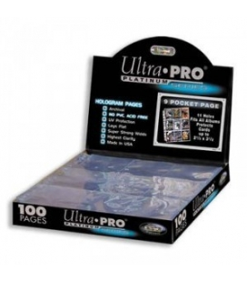 Ultra Pro - Pocket Pages