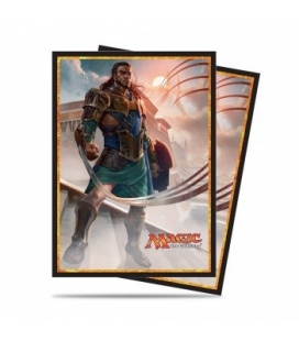 Tapete Magic de Kaladesh Combustible Gearhulk de Ultra Pro