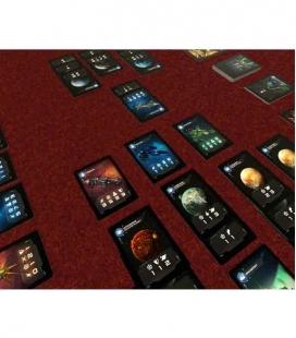 Pentaurus Duel Juego de cartas de Amphora Games