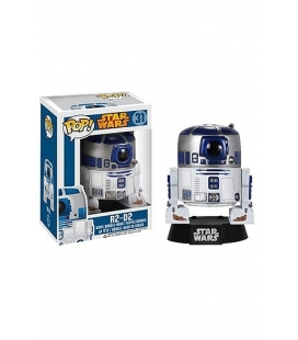 Funko POP! R2D2 Star Wars