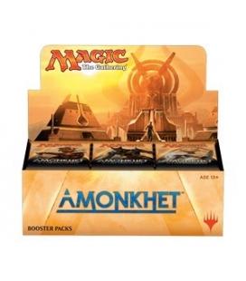 Caja de sobres Amonkhet Español - cartas Magic