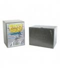 Caja de mazo Deck Shell Negra de Dragon Shield