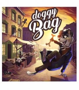 Doggy Bag Juego de tablero de GDM Games