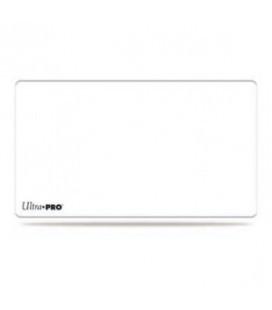 Tapete Artists Gallery para ilustrar Ultra Pro. Color Blanco
