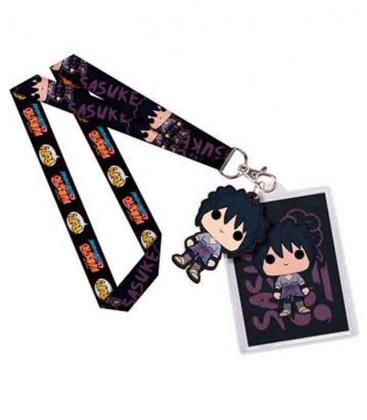 Cinta de llavero Funko POP! Sasuke Naruto