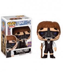 Funko POP! Ned Stark Juego de Tronos