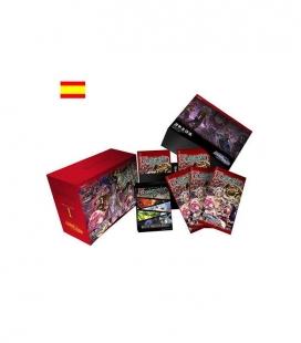 Caja de sobres Noches Remotas Español - cartas Force of Will