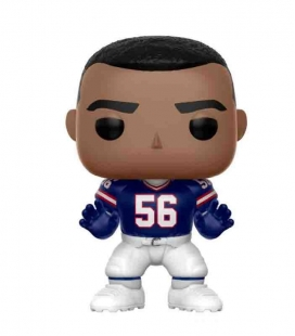 Funko POP! Giants Throwback Lawrence Taylor - Football NFL