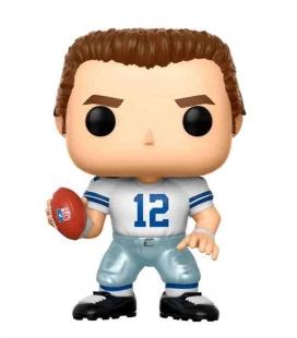 Funko POP! Cowboys Home Roger Staubach - Football NFL