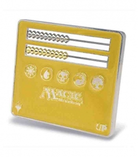 Life Counter Gold Abacus Magic the Gathering - Ultra Pro