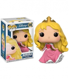 Funko POP! Aurora Princesas Disney