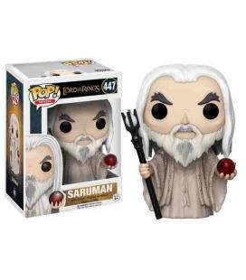 Funko POP! Saruman - El Señor de los Anillos