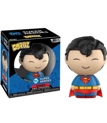 Funko Dorbz Superman - DC Comics