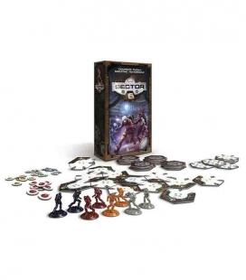 Sector 6 - Juego de mesa Draco Ideas
