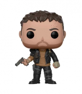 Funko POP! Max with Gun - Mad Max