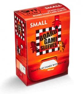 Fundas Ultra Pro Standard Pro Matte 66 x 91 Color Negro - Paquete de 50