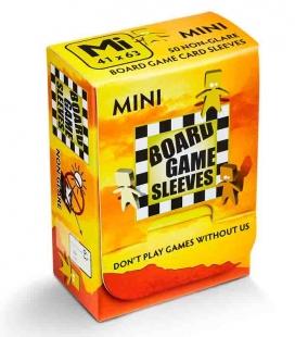 Fundas Mini Dragon Shield Board Game Non Glare para juegos de mesa