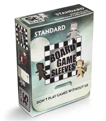 Fundas Standard Dragon Shield Board Game Non Glare para juegos de mesa