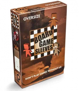 Fundas Oversize Dragon Shield Board Game Non Glare para juegos de mesa