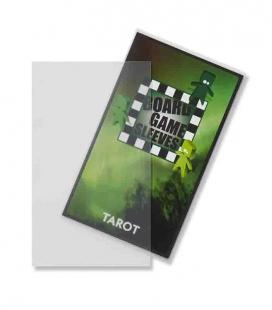 Fundas Ultra Pro Standard Pro Matte 66 x 91 Color Melocotón - Paquete de 50