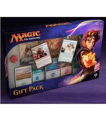 Gift Pack 2017 Inglés - cartas Magic the Gathering