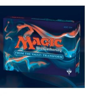 From the Vault: Transform Inglés - cartas Magic the Gathering
