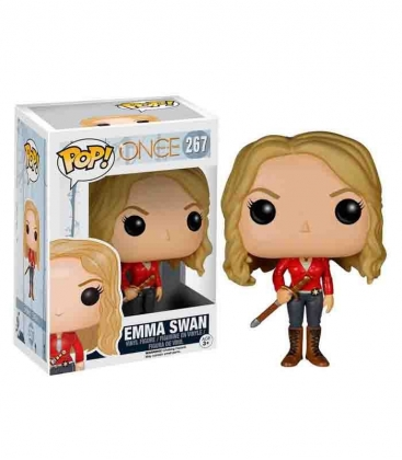 Funko POP! Emma Swan - Once Upon a Time