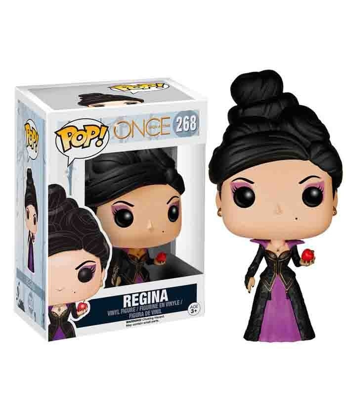 Funko POP! Regina - Once Upon a Time
