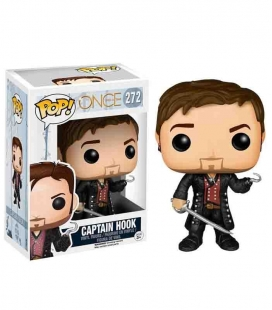 Funko POP! Hook - Once Upon a Time
