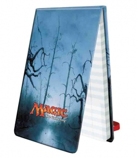 Libreta Life Pad Magic Mana 5 Swamp Ultra Pro