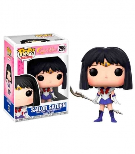 Funko POP! Sailor Saturn - Sailor Moon