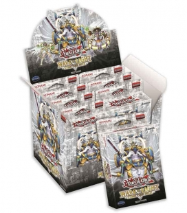 Structure Deck Wave of Light (Display) en Inglés - cartas Yu-Gi-Oh