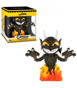 Funko Vinyl The Devil 15 cm - Cuphead