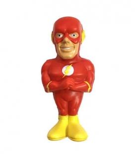 Flash figura antiestrés 14 cm DC Comics