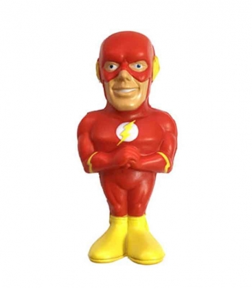 Flash figura antiestrés 14 cm DC Comics