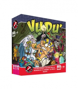 Caja de mazo Dragon Shield Gaming Box - Para 100 cartas. Color Púrpura