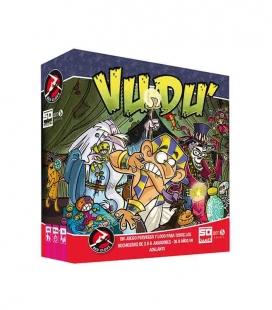 Vudú - Juego de mesa SD GAMES