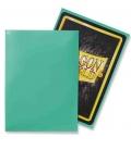 Caja de mazo Dragon Shield Gaming Box - Para 100 cartas. Color Blanco