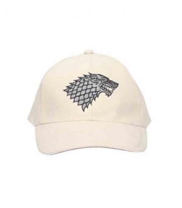 Stark gorra Game of Thrones