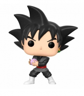 Funko POP! Dragon Ball Super Goku Black - Bola de Dragón